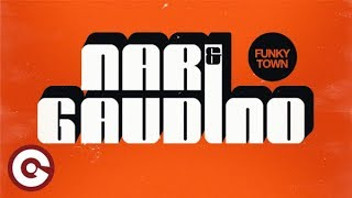 NARI & GAUDINO   FunkyTown