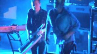 Them Crooked Vultures-  Interlude with Ludes (Perth, 19/01/10)