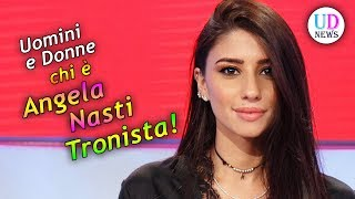Ecco Chi è Angela Nasti, La Nuova Tronista Di Uomini E Donne!