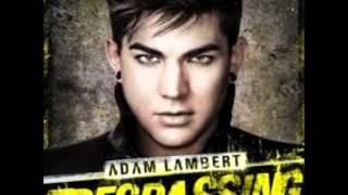 Adam Lambert ft. Bruno Mars - Never Close Our Eyes