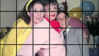 I Remember Mama JOE LUFT AT LARGE 1974 Judy Garland Mike Wallace