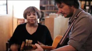 Mavis Staples + <b>Jeff Tweedy</b>  You Are Not Alone Acoustic