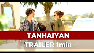 Tanhaiyan Series Trailer Barun Sobti and Surbhi Jyoti