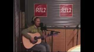 John Butler Trio - Something's Gotta Give (RTL2 Sessions)