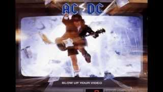 AC/DC - Borrowed Time (Rare Song) - Best Quality on YouTube!
