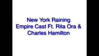 New York Raining Empire (Audio)