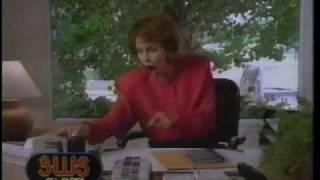 94.5 3WS Ad 1990