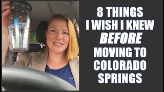 Why is everyone moving to colorado springs