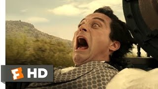 The Legend of Zorro (2005) - An Explosive End Scene (10/10) | Movieclips