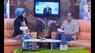 Program Grebek Jamsostek Live Bpjs Ketenagakerjaan 1 Jan 2014 Batam Tv