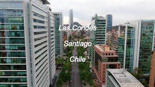 Las Condes, Santiago