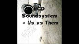LCD Soundsystem   US V Them