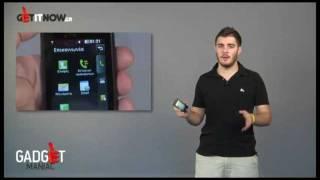 LG GT400 - Smartphone