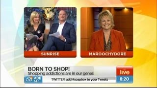 Video18: Jill provides expert opinion on Channel 7's Sunrise