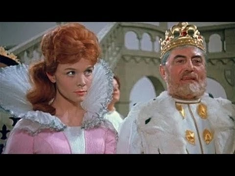 Смотреть Король Дроздовик
