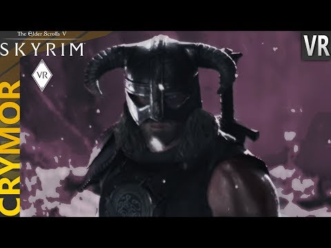 Skyrim VR Review | ConsidVRs video thumbnail