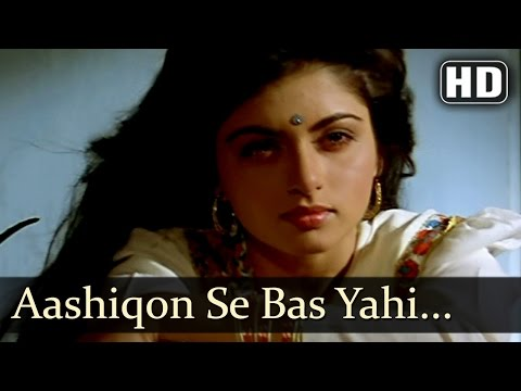 Download Payal - Mohabbat Na Karna - Bhagyashree - Kumar Shanu - Sadhna Sargam HD Mp4 3GP Video and MP3