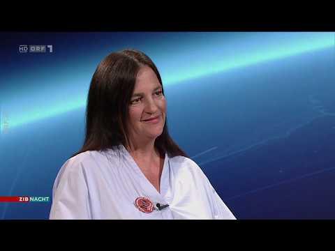 Christine Nagl ORF ZIB 25 06 2020 Sexarbeit