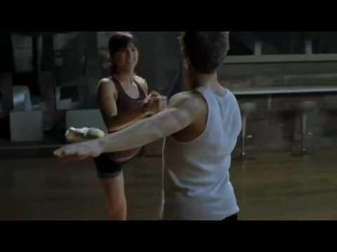 Sydänten tanssi 2