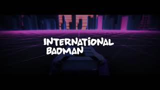 Runtown    International Badman Killa