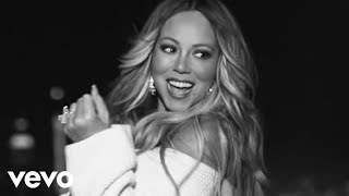 Mariah Carey - Behind the Scenes of With You