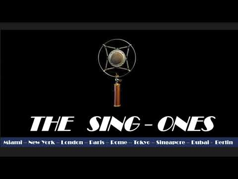 The Sing Ones - Strangers in the Night