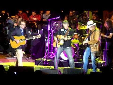 """Buffalo Springfield  """"Go and Say Goodbye""""  10 23 2010"""