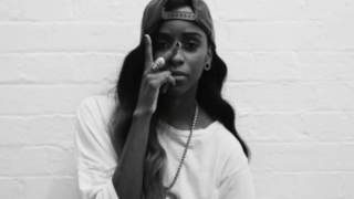 Angel Haze - Games (Prod. Troy Noka)