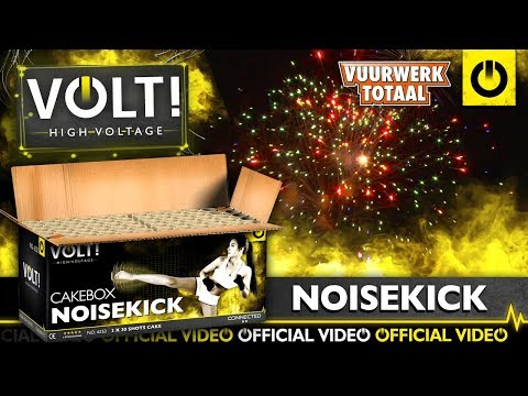 Noisekick Box