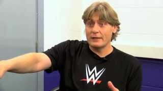 William Regal Interview: On his career, WCW, drug problems & the British wrestling scene