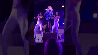 Rita Ora   New Look & GIRLS Live In Milan