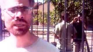 preview picture of video 'Las calles de tierra del Bº Nueva Ciudad'