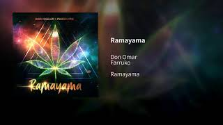 Don Omar, Farruko   Ramayama (AcapellaInstrumental Edits)