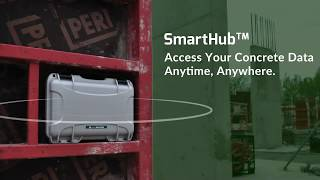 Access Your Concrete Data Anytime, Anywhere with SmartHub™