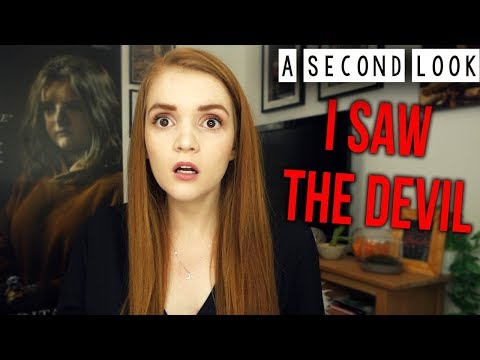 I Saw the Devil (2010) | A Second Look