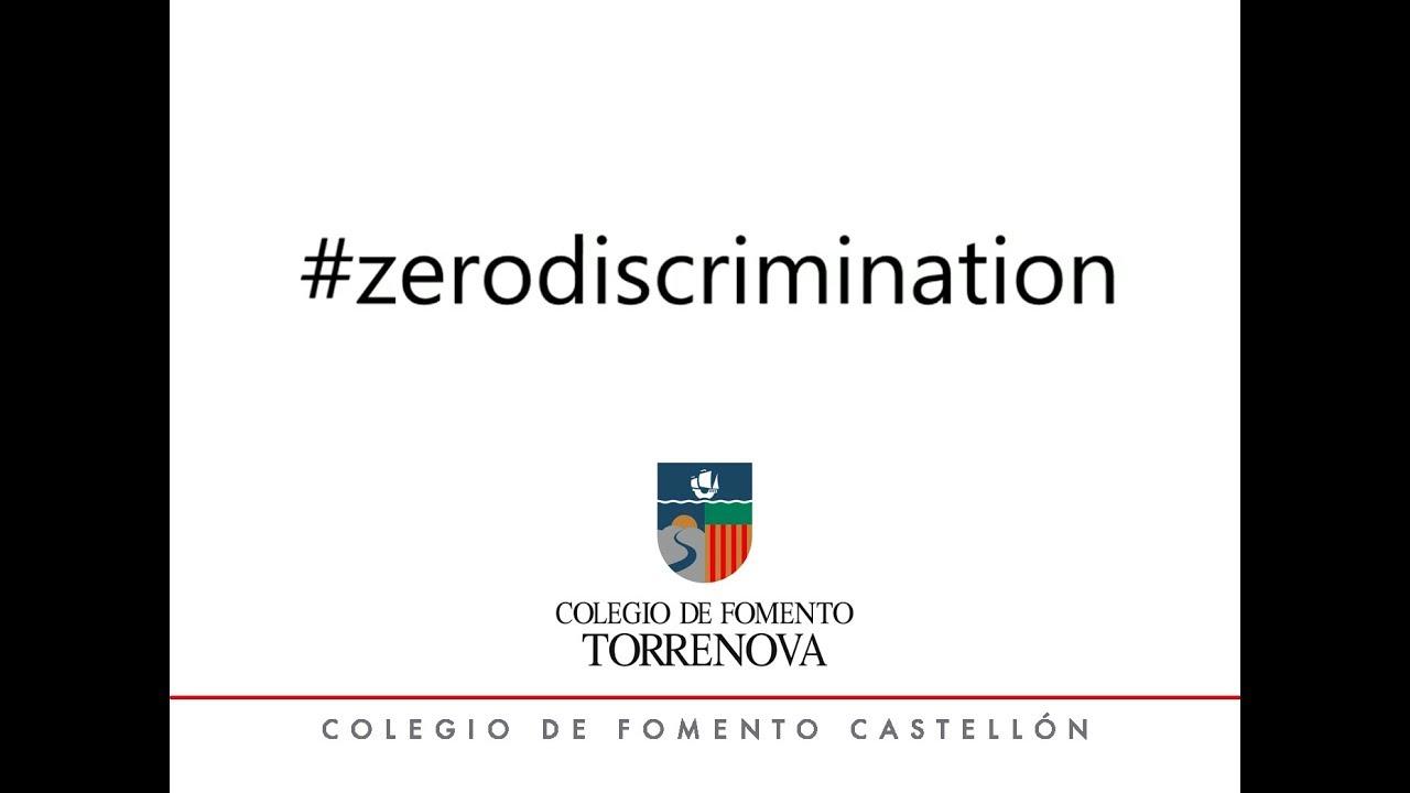 Cero Discriminación Torrenova