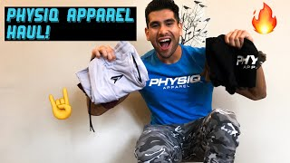GYM OUTFIT IDEAS!