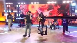 """ENSAYOS- Luis Fonsi en """"Viva la vida"""""""