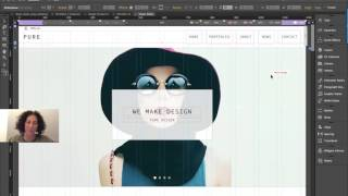 Muse Jam: Responsive Power User Tips and Tricks