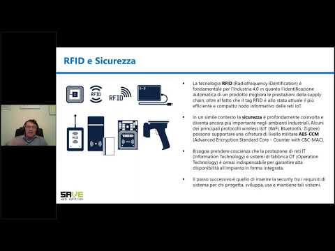 Blockchain, Internet of things, Logistica, rfid, Robot, Sensoristica, Tracciabilità