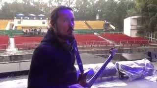 Moscow Metal Meeting 2014 Кипелов Видеоотчет.