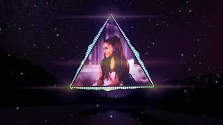 Ariana Grande- Step On Up (Blackout Version)