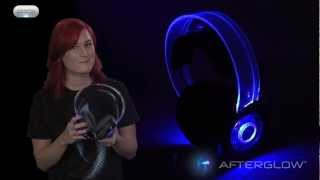Introduction to the Afterglow Gaming Headset