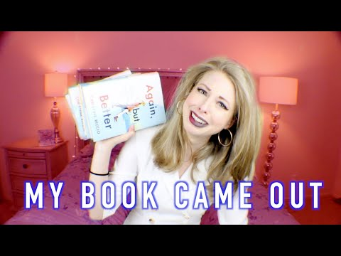 Thoughts from a Published Author?!?!  | BOOK WRITING EP 46
