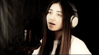 Everybody Hurts - R.E.M. (Cover By Jasmine Thompson)