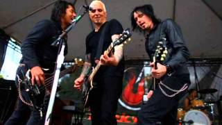"Everclear ""Electra Made Me Blind"" Lyrics"
