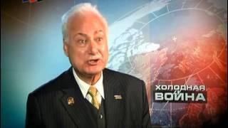 Холодная война: Корея