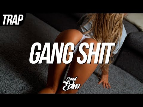 Gang Sign X Predakore - Gang $hit
