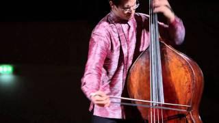Vanhal Kontrabass Konzert, Sergio Tiempo, E. Ruiz I mov