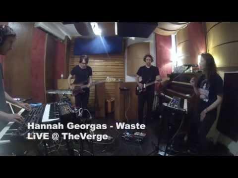Hannah Georgas - Waste